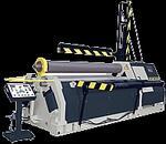 Трехвалковые гидравлические листогибочные машины серии 3R HSS