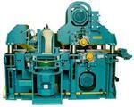 Четырехсторонние станки с увеличенным сечением обработки EUROPLAN 300 4V+4F S60