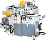 Четырехсторонние станки с увеличенным сечением обработки BASIC 400