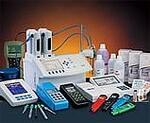 приборы для лаборатории