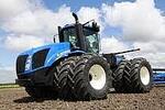 Сдвоенные колёса (комплет) DW23X42K-335 HD6 PLUS