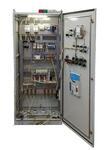 Шкаф управления камерной печью по индивидуальному проекту