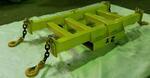 Навесное оборудование на вилочный погрузчик