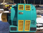 Синхронный двигатель СДН2-16-56