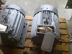 Крановые электродвигатели с короткозамкнутым и фазным ротором