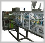 Оборудование для производства упаковки дой пак