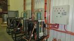 Промышленное холодильное оборудование для хранения овощей и фруктов