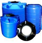 Емкости для воды ЭВЛ