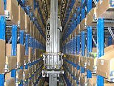 Системы комплектации и подбора заказов