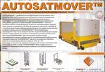 Autosatmover - система автоматизации склада