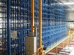 Решения AutoSTORE для складских комплексов
