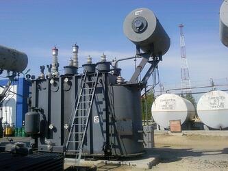 Предлагаем резервные трансформаторы с ревизией и гарантией