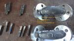 Производство колен с фланцами ГОСТ 22794-83 -доверяет ГАЗПРОМ