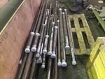 Концы присоединительные резьбовые под линзовое уплотнение на Ру до 100 МПа ГОСТ 9400-81
