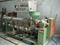 Линия для переработки отходов полиэтилена