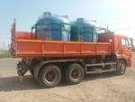 """Емкости """"Кассета"""" для перевозки и сбора воды, жидких отходов"""