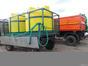 Емкости дорожные, строительные для перевозки жидкостей