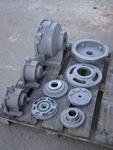 корпуса редукторов 3МП31.5, 3МП40, 3МП50, В200, ВКУ765 и т.д.