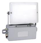 ZY8810А, Аварийный светодиодный светильник 12Вт, время аварийного освещения 6Вт. 10 часов
