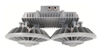 ZY8606P-L400, подвесной промышленный светодиодный светильник, 400Вт, IP66