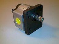 Гидравлический насос ORSTA A6,3R TGL 10859,