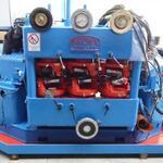 Правильная машина для трубы Bronx 6 CR 4 BM 500