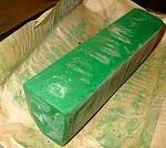 Паста ГОИ ДЕШЕВО!!! ПХЗ №3 Колличество 3000 кг. Ящик 22 кг количество брусков 18 штук в ящике цена договорная.