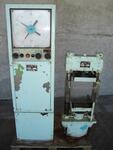 Пресс испытательный (лабораторный) МС-100 (ИП-100)