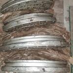 Диафрагма ЦВД, ЦНД, Сопловый аппарат к паровой турбине К-160-130