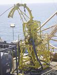 запасные части для колтюбинга и комплекса гидроразрыва пласта Hydra Rig, Stewart & Stevenson