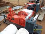 СВП-TDS Varco,Canrig, насосы - Mission,Triplex,инжекторы - Hydra Rig и Stewart & Stevenson