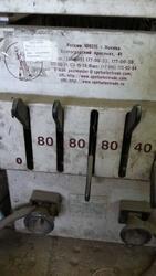 Реостат балластный РБ-302 в рабочем состоянии