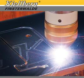 Расходные материалы Kjellberg