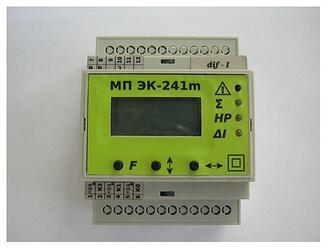 Реле приоритета мощности серии МП ЭК-24