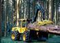 Лесозаготовительная техника HSM (Германия)
