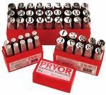 Маркировочное оборудование Pryor, клейма