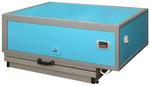 Печь для фьюзинга стекла чемоданного типа 60*60*13 см
