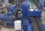 Профилегибочное/прокатное оборудование (проекты, производство и пуск)