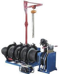 Аппарат для сварки пластиковых труб RD 1000/710