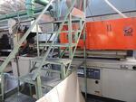 Термопластавтомат Hydraulik Machinery 450
