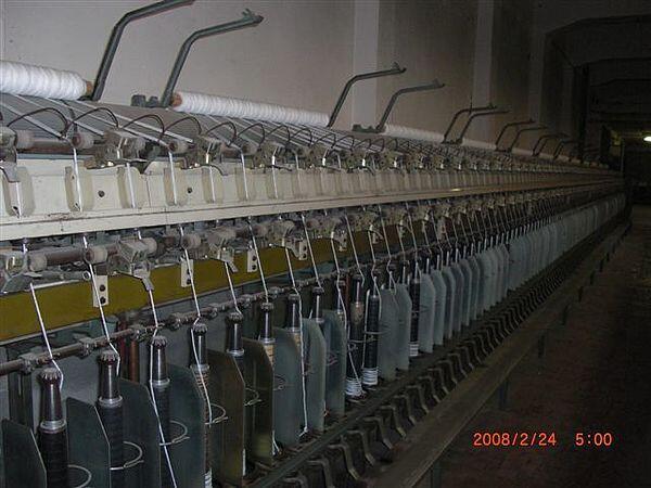 Прядильная машина Gaudino F2K/600 (одностороная е двухстороная)
