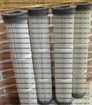 Изготовление (производство) сменных патронных (картриджей) фильтроэлементов к дробеметным, дробеструйным, пескоструйным установкам.