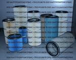 Фильтровальный патронный элемент, картридж, кассета 1090440, 1090447, 1090303 Kemper (Кемпер) KemTex ePTFE