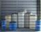 Фильтрующий элемент, картридж, патрон NF 40197 pro tura (262-5115) Clark Filter (Кларк Фильтр)