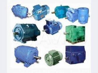 Электродвигатель 3МТА,ВЭМ210,МР225,4ПБМ,1ПИ12,47МВО,21МВН,ДПМ12,ПБС