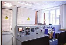 Высоковольтная стационарная испытательная лаборатория для испытания защитных средств и оборудования ЛЭИС