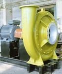 Турбокомпрессор газовый одноступенчатый ТГ 350-1,06