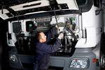 Ремонт седельных тягачей Isuzu, Hyundai, Hino 3.14.2