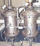 Оборудование для обогащения минерального сырья.