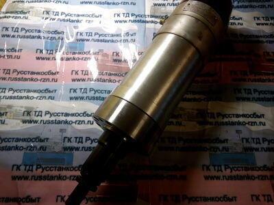 Головка электромеханическая ЭМГ-50 для фрезерных, расточных станков и промышленного оборудования